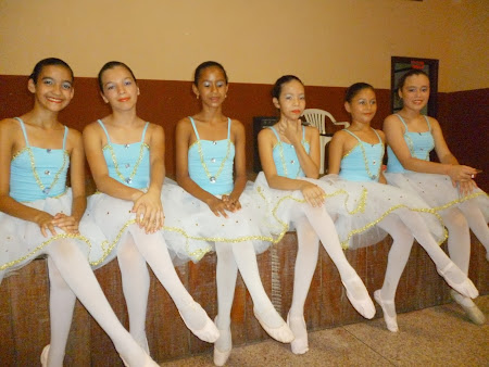 Ballet Paricuiã