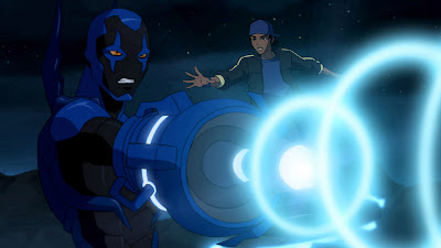 Runaways - Justiça Jovem: Invasão (Young Justice: Invasion)