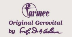 Farmec - Original Gerovital