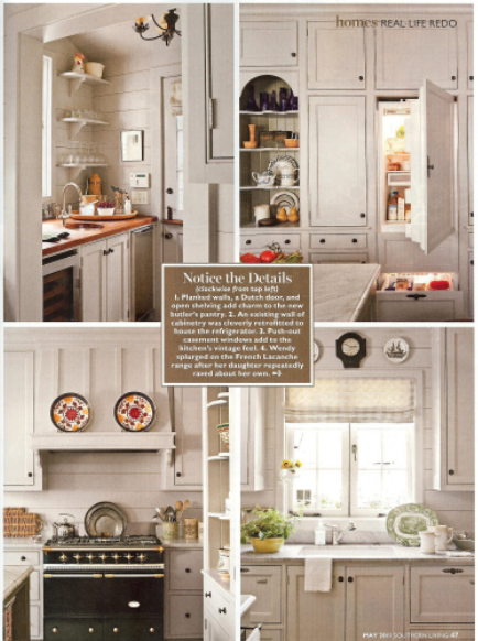 Featured In This Month S Southern Living