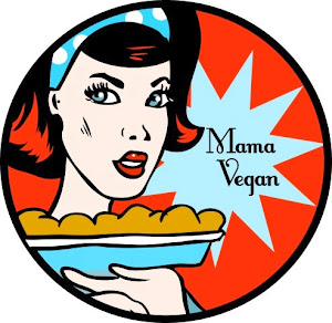 About Mama Vegan