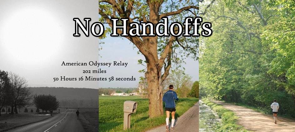 No Handoffs