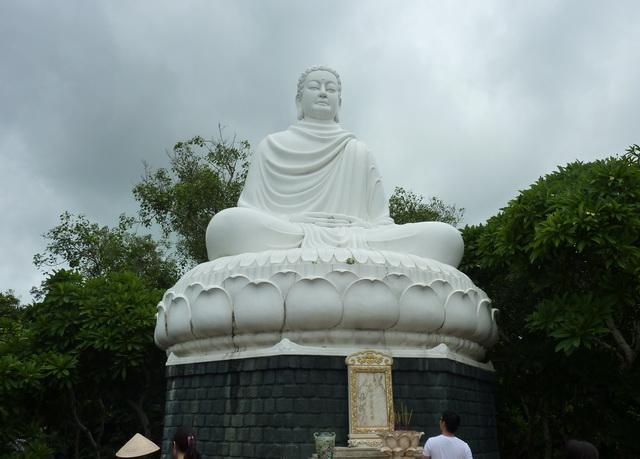 Kết quả hình ảnh cho Thích ca Phật Đài VŨng Tầu
