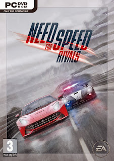Need for Speed Rivals PC Download With Cheats