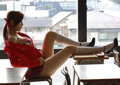 Gambar Anak Sekolahan Jepang Telanjang