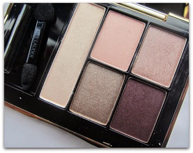 Estee Lauder Currant Desire Eyeshadow palette