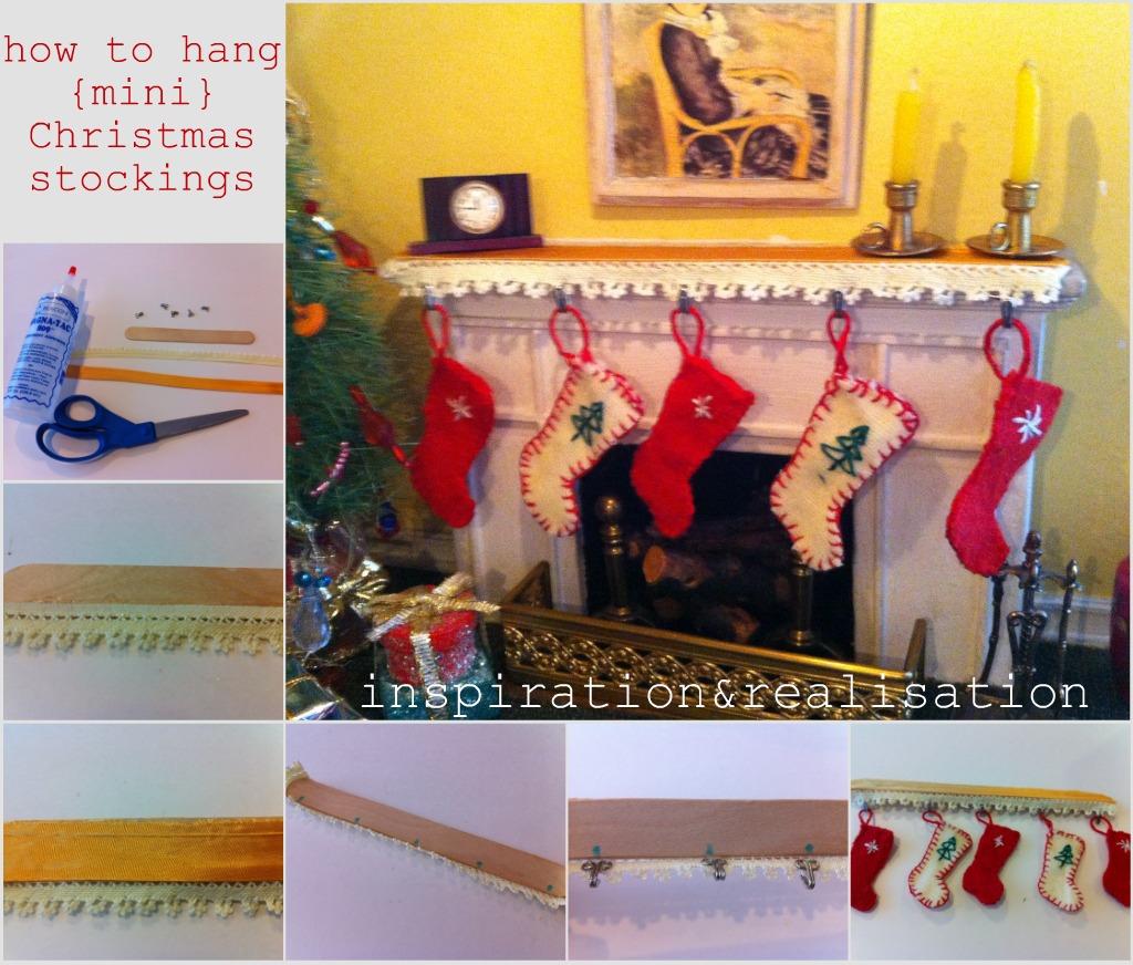 inspiration and realisation diy fashion blog december 2011
