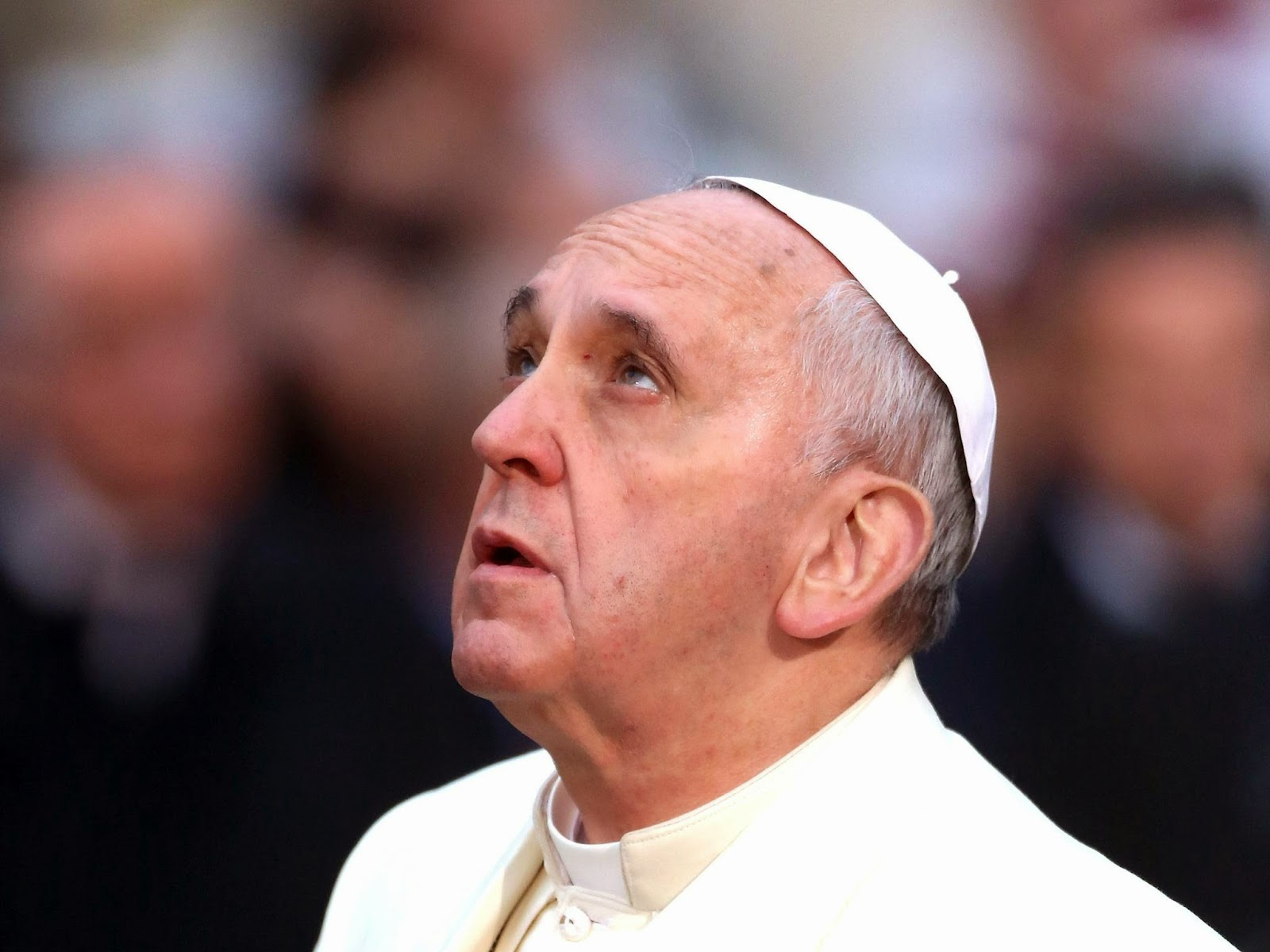 3 papal visit days declared special non-working days