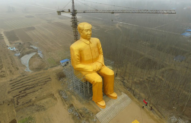 http://www.onlinecanadanepal.com/2016/01/giant-golden-statue-mao-appeared-in.html