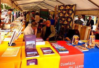 Littérature et écrivains à Montpellier