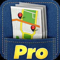 City Maps 2Go Pro Offline Maps