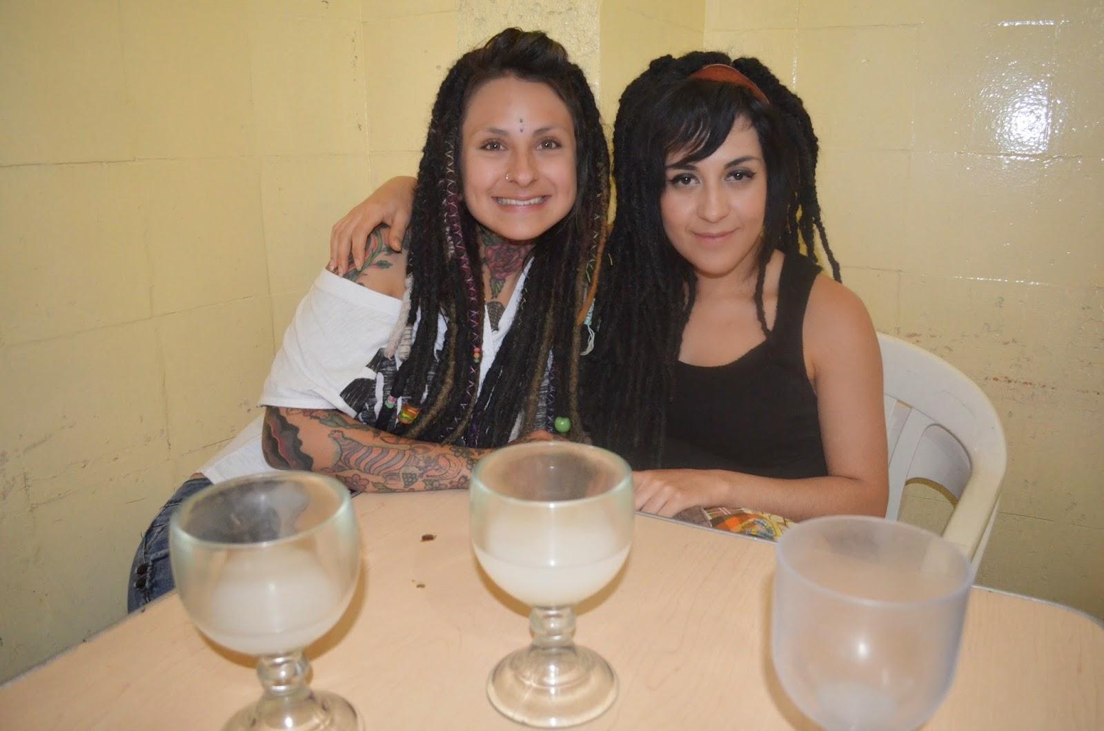 Anuncio de la reunión de mujeres en roma