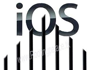 What does Jailbreak on iOS device means? Difference between Tethered and Untethered Jailbreak
