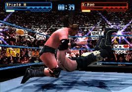 Güreşçi Dövüşleri Oyunu