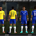 Uniforme Brasil 2013