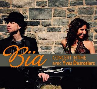 Bia concert
