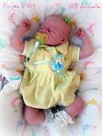 Annaelle 1 ,né le 13 juillet 2011