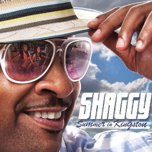 Shaggy – Summer In Kingston (Album Download)