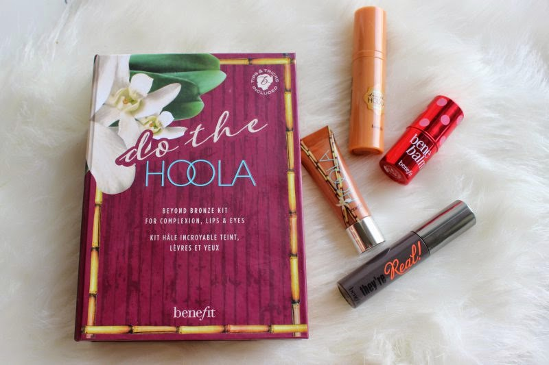 Benefit Do the Hoola Beyond Bronze Kit