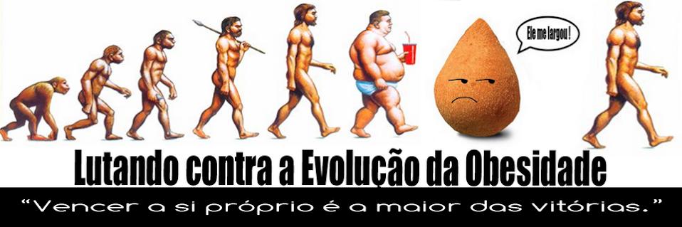 Lutando contra a Evolução da Obesidade com a RA