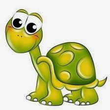 Βοήθα το χελωνάκι