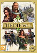 Os Sims viajam no tempo, até à época medieval!