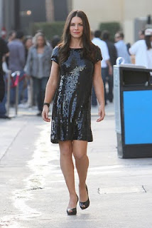 Evangeline Lilly Beautiful Pics