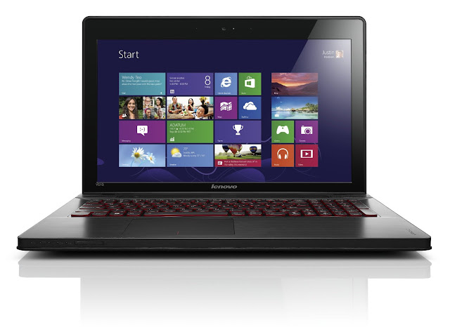 Lenovo 59375627 IdeaPad Y510p 15.6-Inch Laptop Review