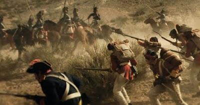 Revolucion - El cruce de Los Andes MOvie