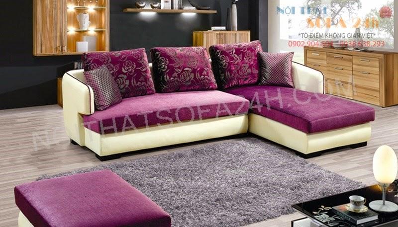 Sofa góc G254