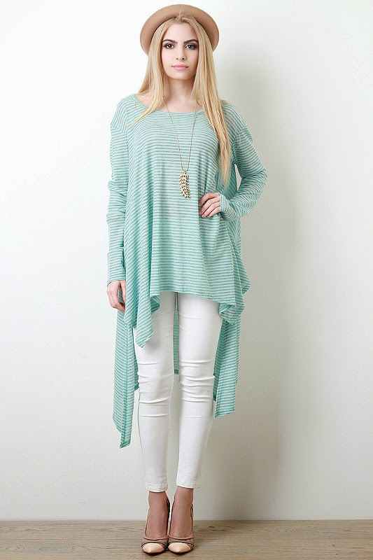 http://www.urbanog.com/Stripes-Sharkbite-Hem-Top_101_52980.html