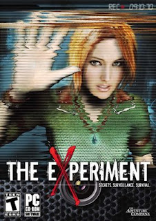 Game Play The Experiment Full