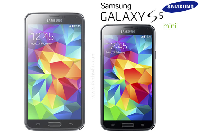 Samsung Galaxy S5 mini Release Date 2014, Price and Specs Review