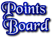 Hazerstros: Points Board