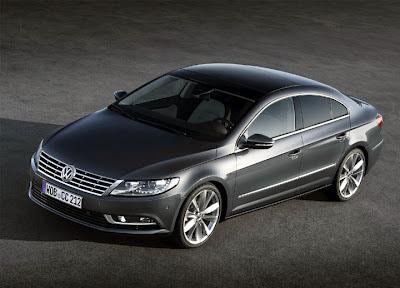 2013 Volkswagen Passat Review, Price and Release Date
