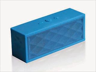 Sunset Electronics SSESBBE Soundbox Bluetooth Wireless Speaker