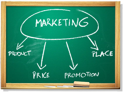 business and marketing degree