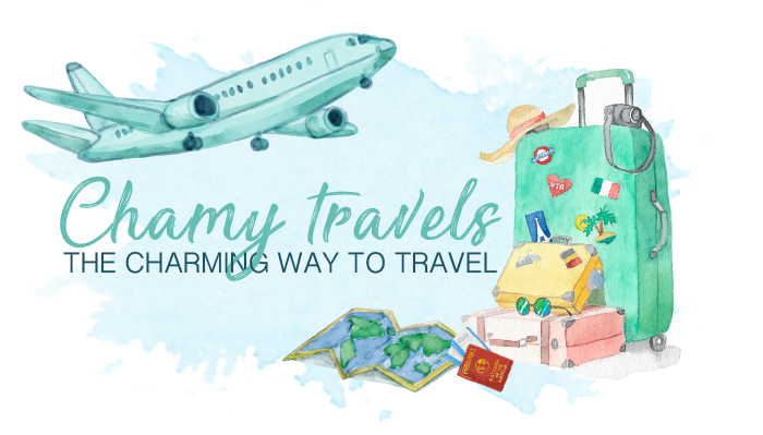 Chamy travels… // Reiseblog aus Österreich