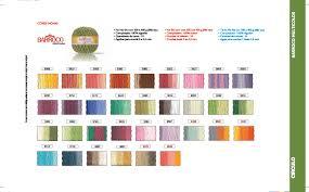 Tabela cores Multicolor