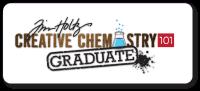 Tim Holtz Creative Chemistry 101 & 102