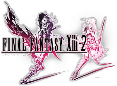 Final Fantasy XIII-2: Mais de 20 Minutos de Cenas do Jogo