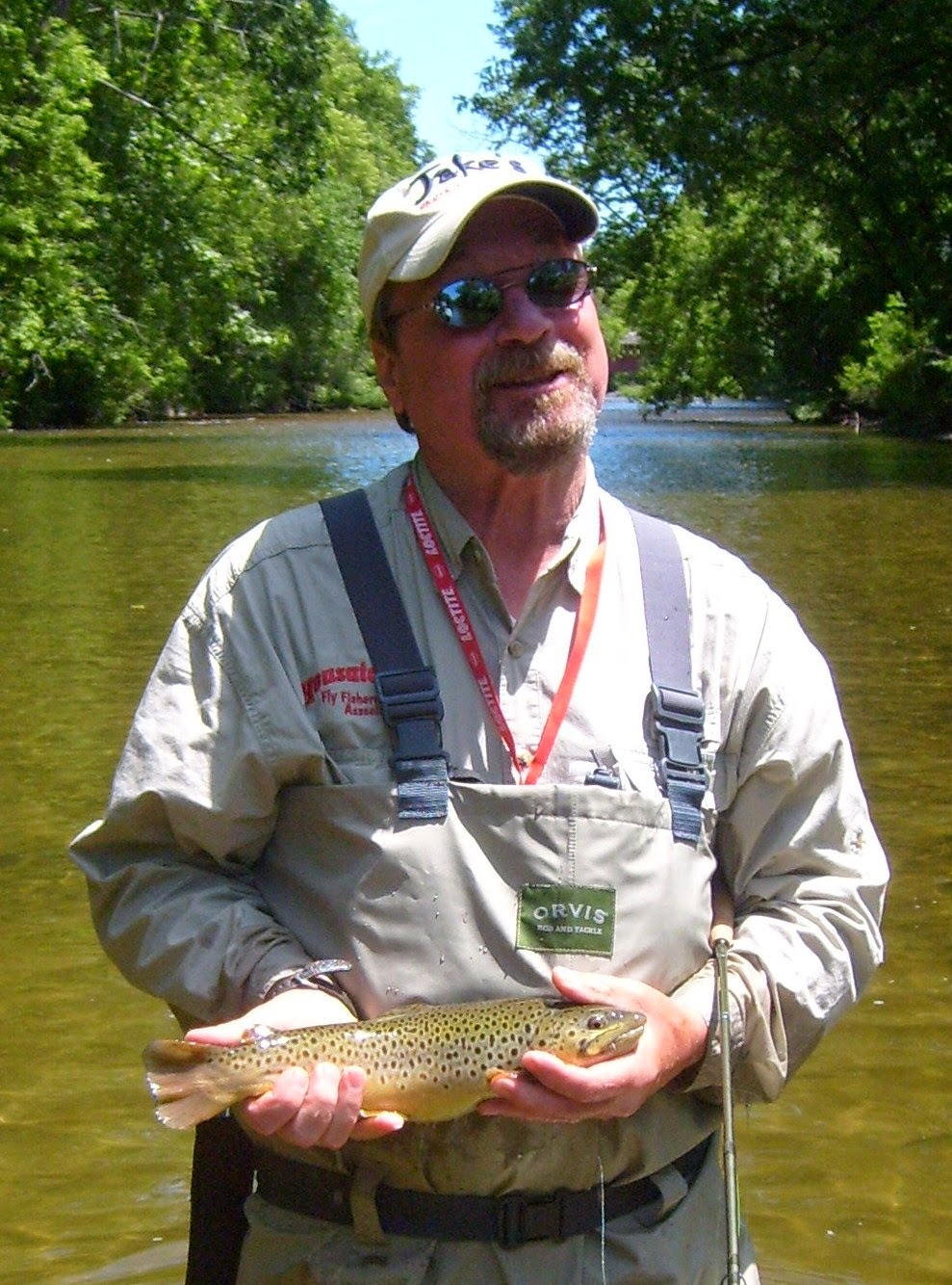 Vermont fly fishing one fish two fish silver fish gold for Vermont trout fishing