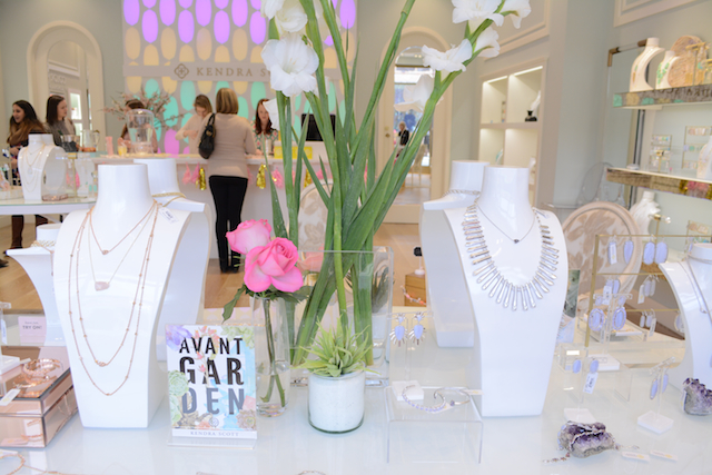 Kendra Scott Store Durham NC Streets Of Southpoint Jewelry Avant Garden