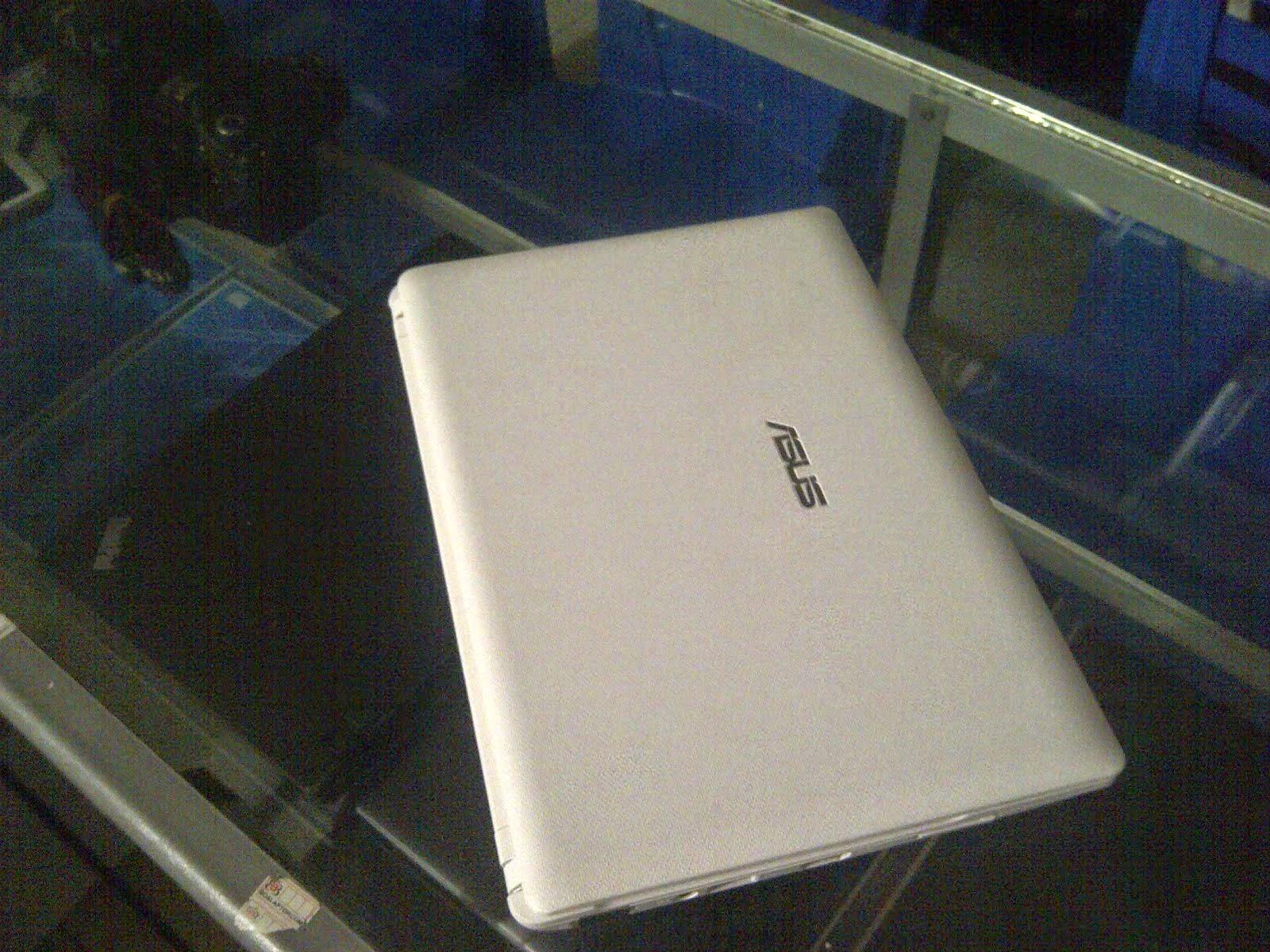 Pusat Sparepart Laptop Kamera Service Jual Polytron W1400 Android Asus 1015px Netbook Bekas