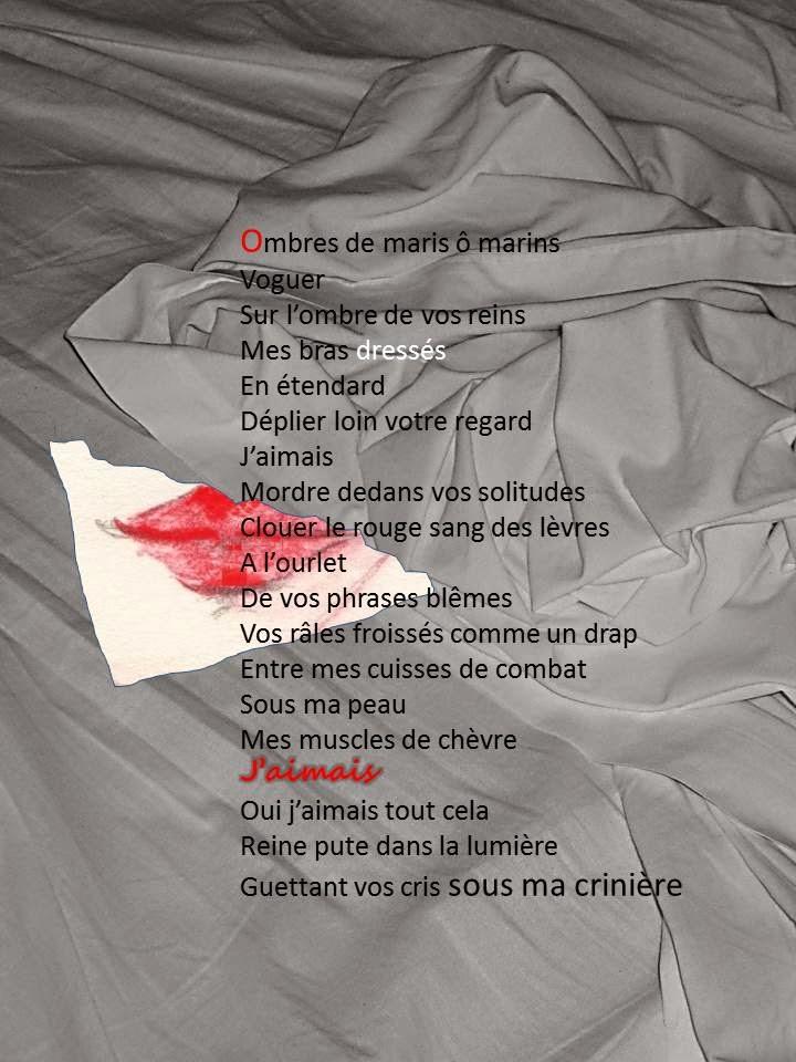 Illustration de Joëlle Pétillot - tous droits réservés