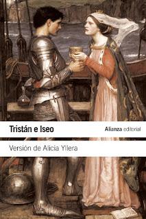 Tristán e Iseo Anónimo