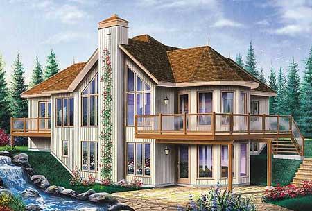 Строительство дома от начала до конца