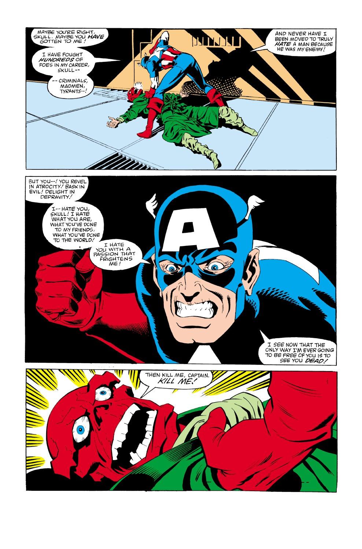 Captain America (1968) Issue #300 #228 - English 11