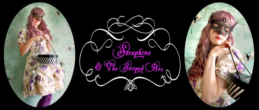 Seraphine And The Striped Box