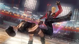 Dead Or Alive 5 Ultimate (PS3) 2013  DEAD+OR+ALIVE+-2